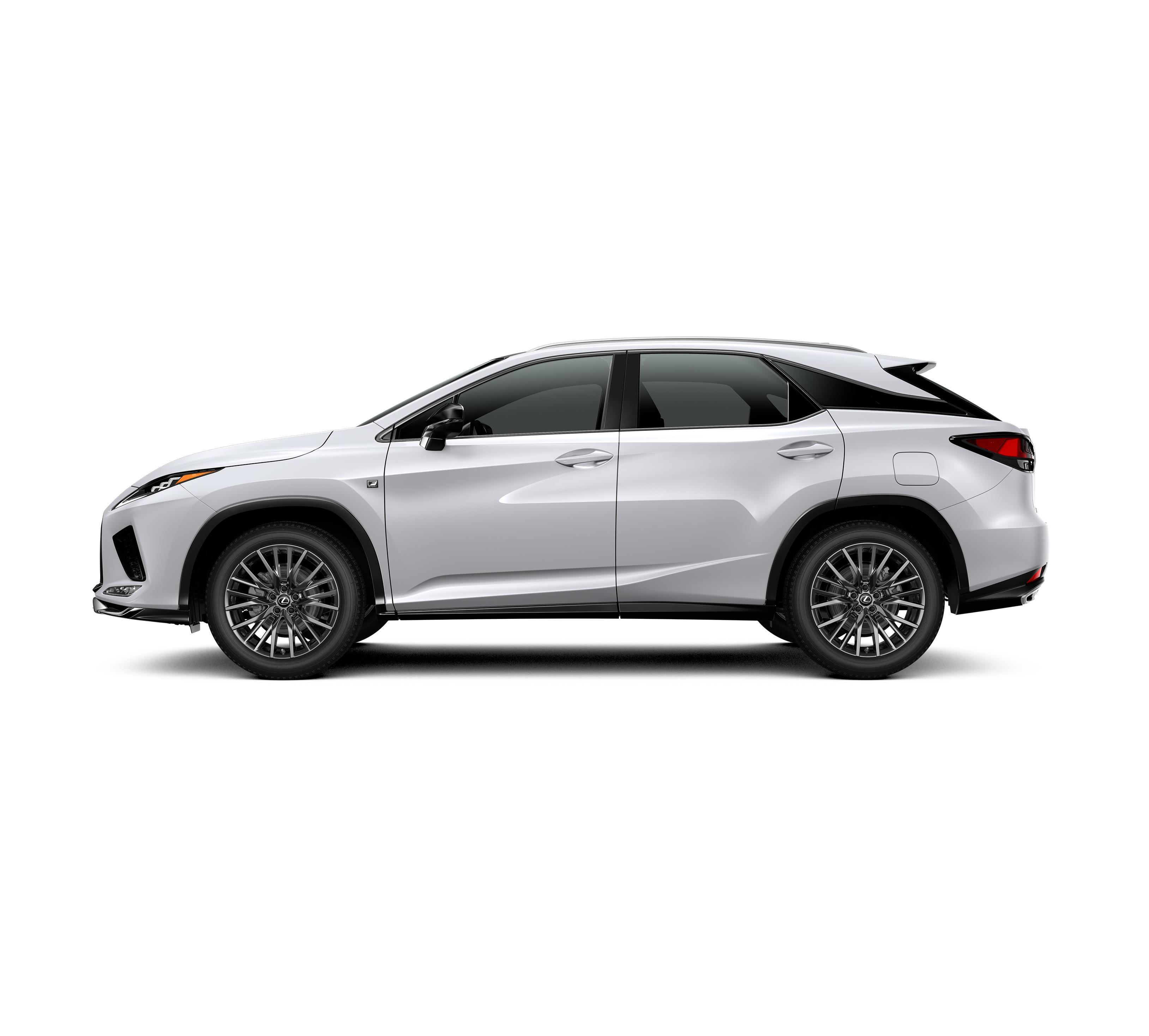 Lexus Spec Pod